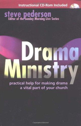 Drama Ministry By Steve Pederson