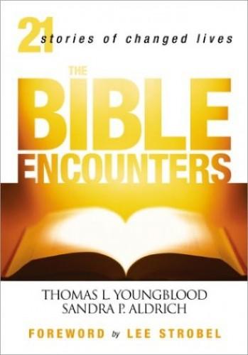 The Bible Encounters By Sandra P. Aldrich
