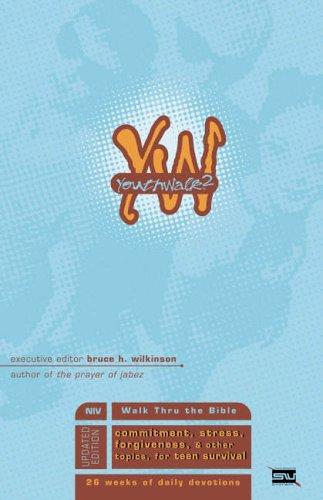 YouthWalk 2 By Walk Thru the Bible