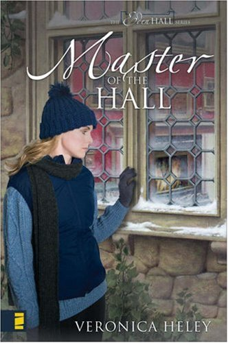 Master of the Hall By Veronica Heley