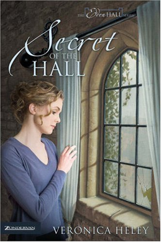 Secret of the Hall By Veronica Heley