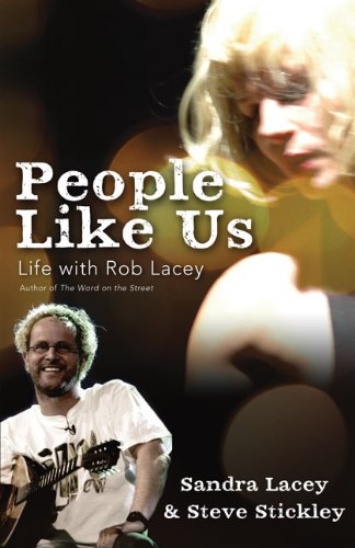 People Like Us By Sandra Harnisch-Lacey