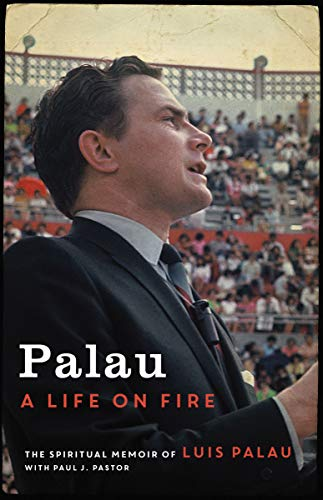 Palau By Luis Palau