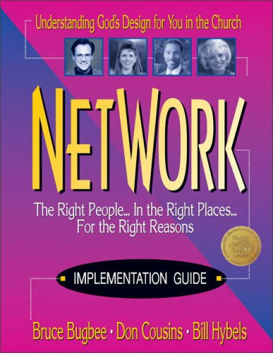 Network By Bruce L. Bugbee