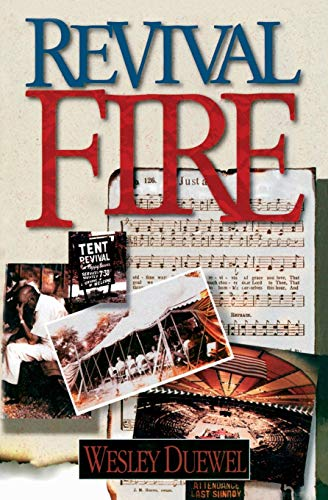 Revival Fire By Wesley L. Duewel