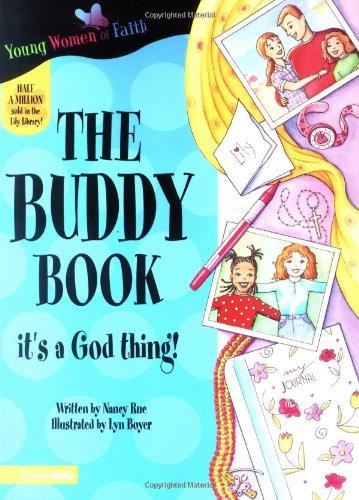 The Buddy Book By Nancy Rue