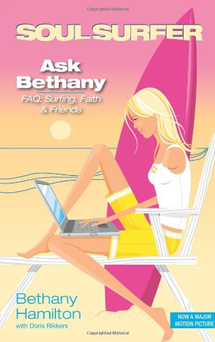 Ask Bethany By Bethany Hamilton