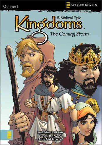 Kingdoms By Ben Avery