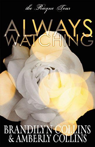 Always Watching By Brandilyn Collins