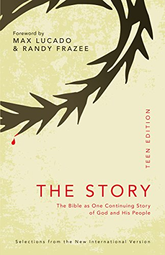 The Story By Zondervan