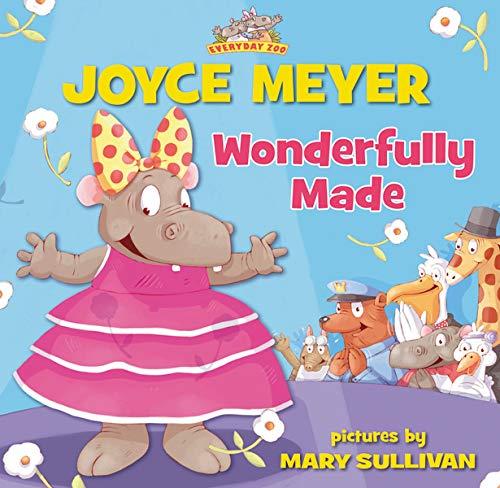 Wonderfully Made By Joyce Meyer
