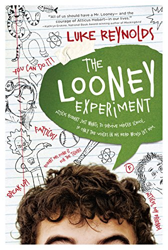 The Looney Experiment By Luke Reynolds