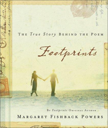 Footprints By Margaret Fishback Powers