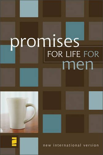 Promises for Life for Men By Created by Inspirio