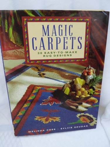 Magic Carpets By Melinda Coss