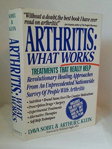 Arthritis By Dava Sobel