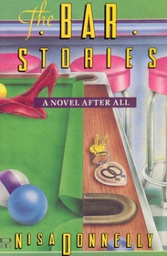 Bar Stories By Nisa Donnelly