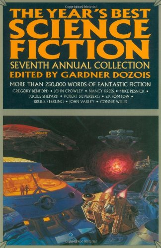 Year's Best Science Fiction By Gardner Dozois