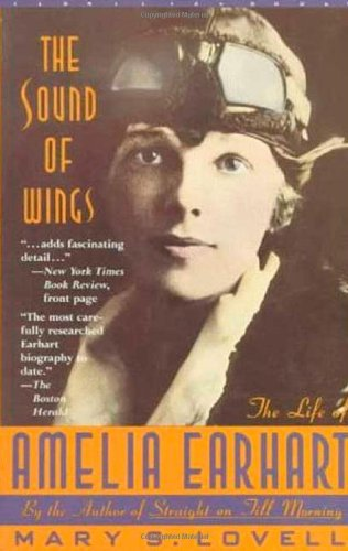 The Sound of Wings By Mary S Lovell