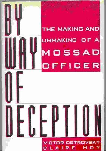 By Way of Deception von Victor Ostrovsky