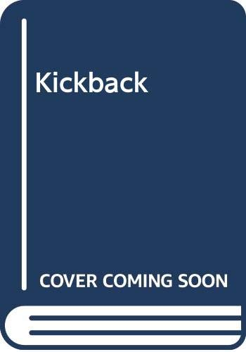 Kickback By Val McDermid