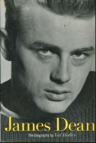 James Dean By Val Holley