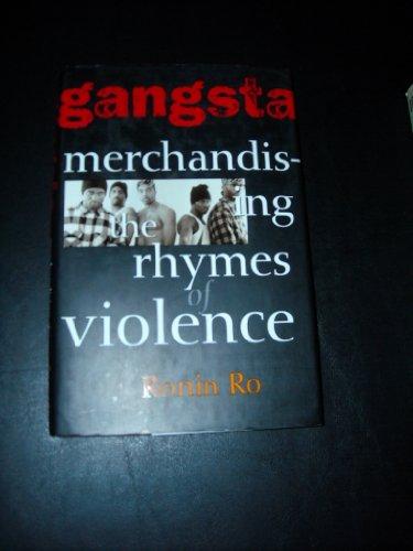 Gangsta By Ronin Ro