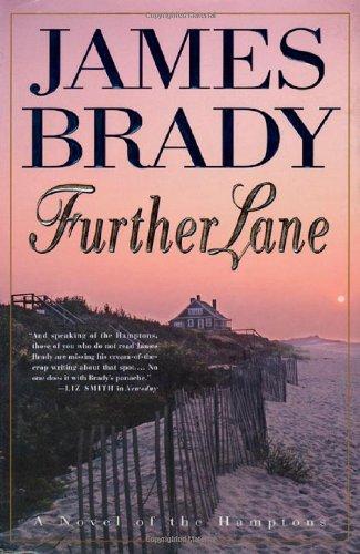 Further Lane By James Brady