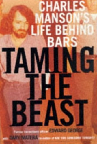 Taming the Beast By Edward George