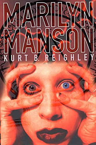 Marilyn Manson By Reighley