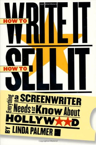 How to Write it, How to Sell it By Palmer