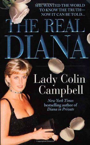 The Real Diana By C. Campbell