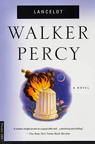 Lancelot-by-Percy-Walker-Paperback-Book-The-Cheap-Fast-Free-Post
