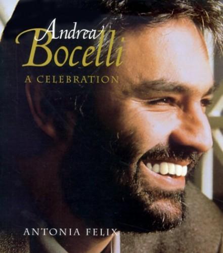 Andrea Bocelli By Antonia Felix