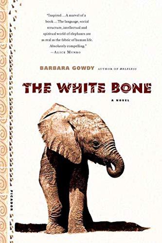 The White Bone By Barbara Gowdy