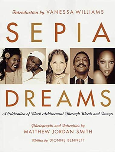 Sepia Dreams By Matthew Jordan Smith