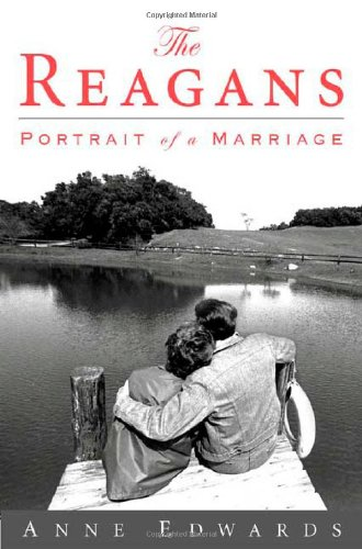The Reagans By Anne Edwards