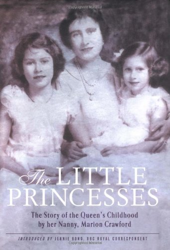 The Little Princesses von Marion Crawford
