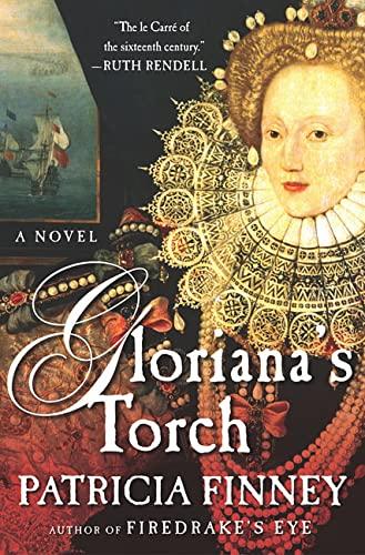 Gloriana's Torch By Patricia Finney
