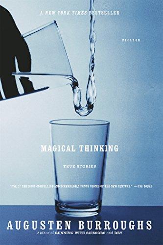 Magical Thinking von Augusten Burroughs