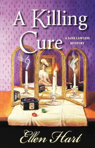 A Killing Cure By Ellen Hart