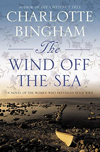 The Wind Off the Sea By Charlotte Bingham