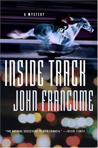 Inside Track By John Francome