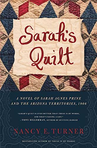 Sarah's Quilt By Turner