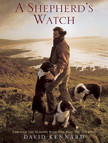 A Shepherd's Watch By David Kennard (Clinical Psychologist and Group Analyst, UK)