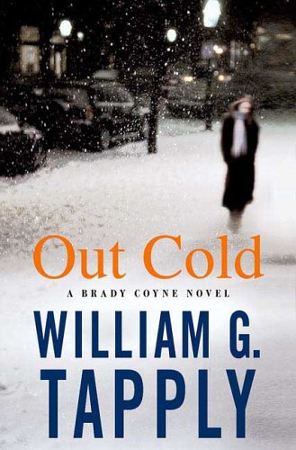 Out Cold (Brady Coyne Mysteries)