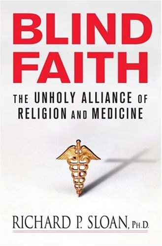 Blind Faith By Richard Sloan