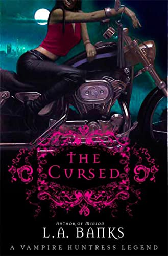 The Cursed By L Banks