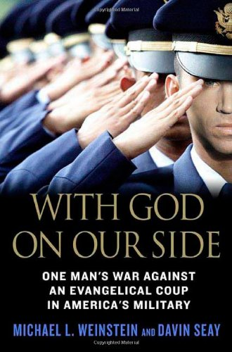 With God on Our Side By Michael L Weinstein