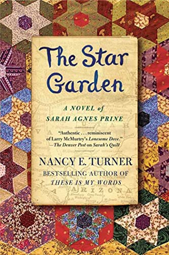 The Star Garden By Nancy E Turner